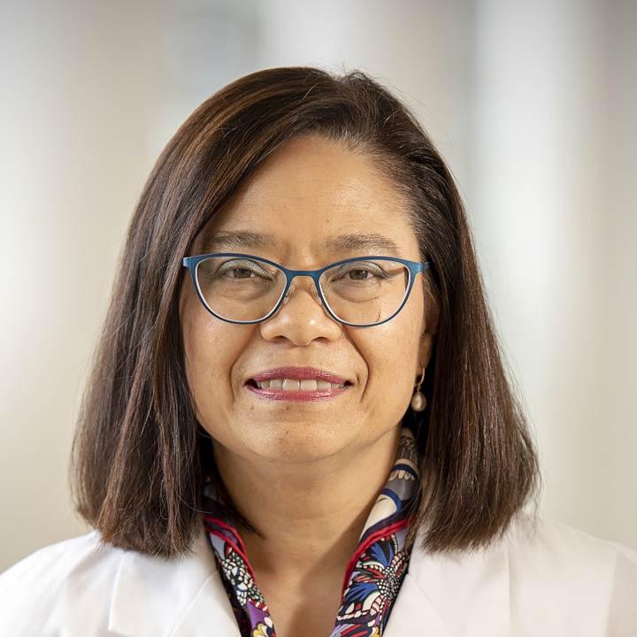 Ginny Bumgardner, MD,PhD