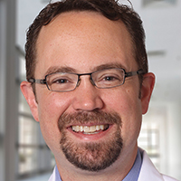 Christopher McClung, MD