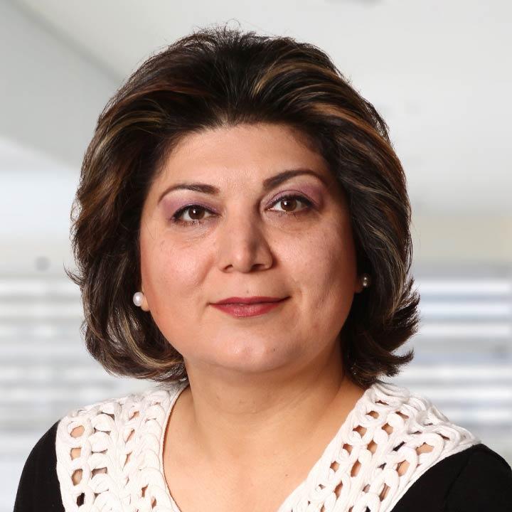 Anoosheh Behrooz