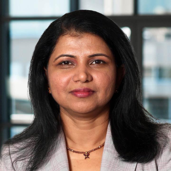 Sujatha Bhandary, MD