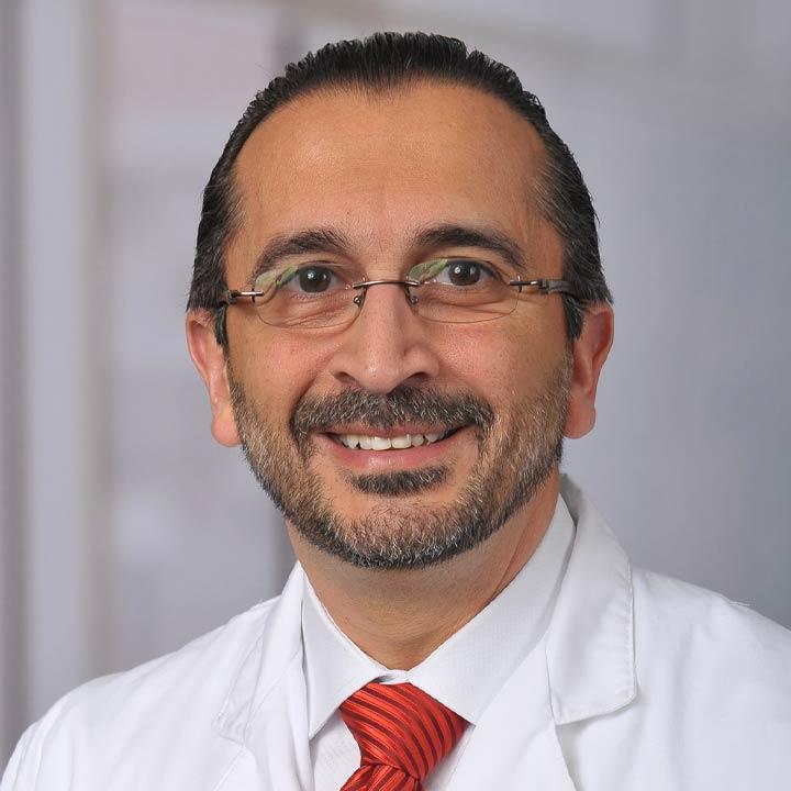 Talal Attar, MD