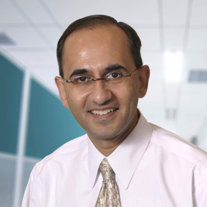 Udayan Bhatt