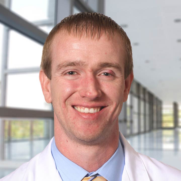 Michael Luttrull, MD
