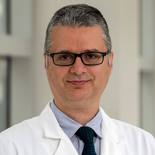 Lapo Alinari, MD, PhD