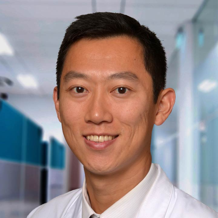 Jim Liu, MD