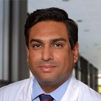 Virenkumar Patel, MD