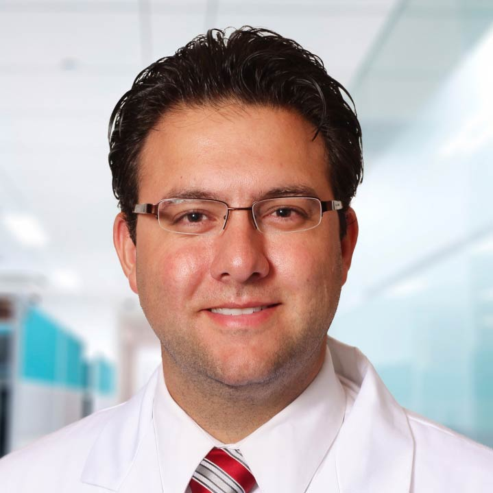 Mounir Haurani, MD