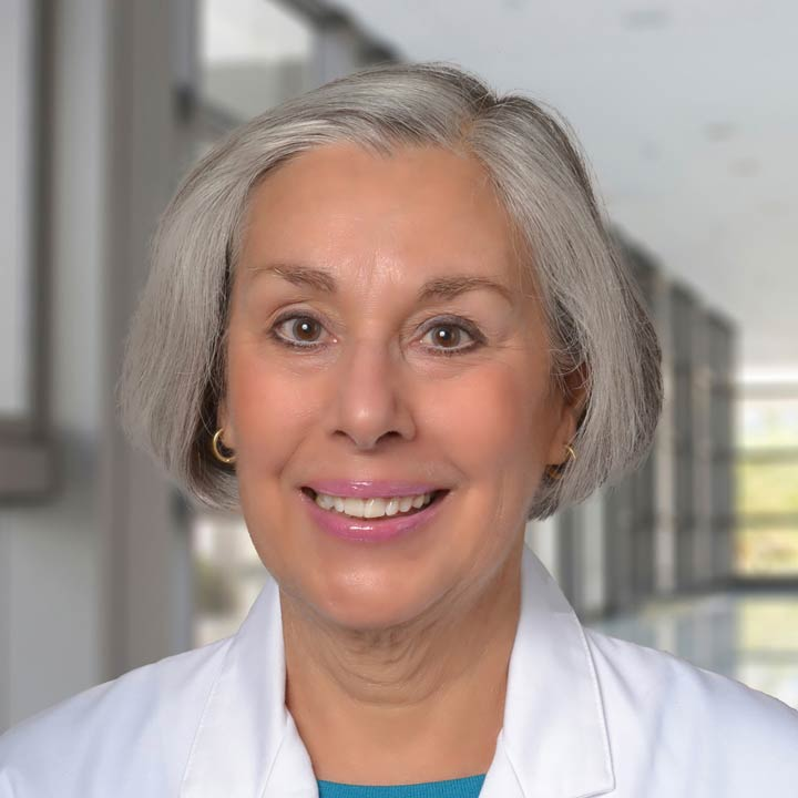 Julie Mangino, MD