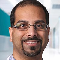 Akeek Bhatt, MD