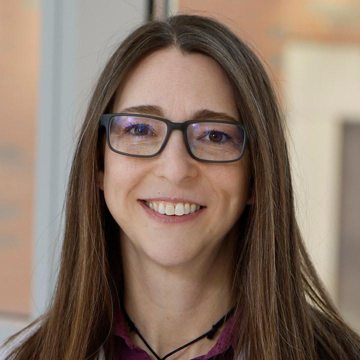 Kirsten Tychonievich, APRN-CNP
