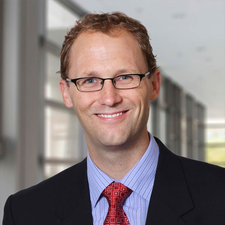 Robert Magnussen, MD
