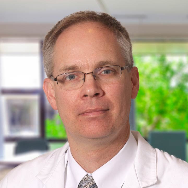 David Wininger, MD