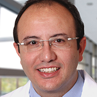 Efe Ozkan, MD