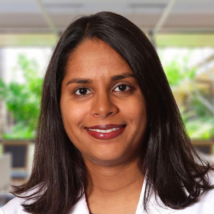 Lekshmi Nair, MD