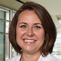Elizabeth Gandee, APRN-CNP