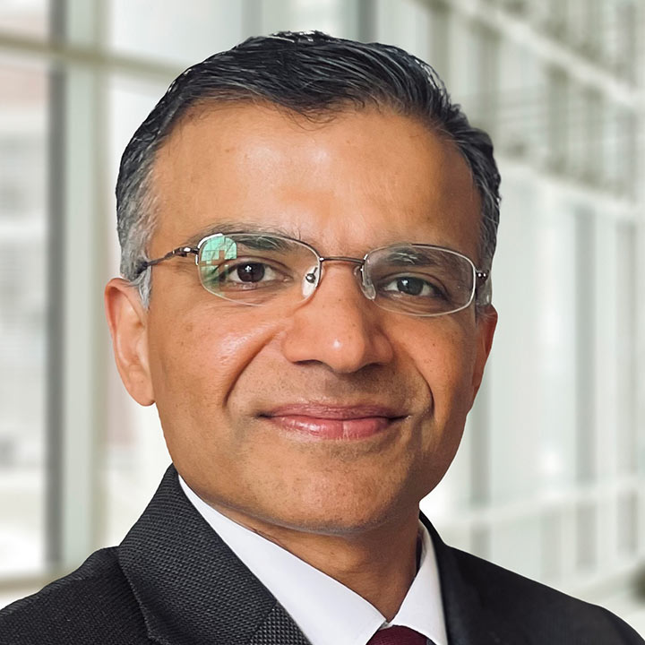 Somashekar Krishna, MD, MPH