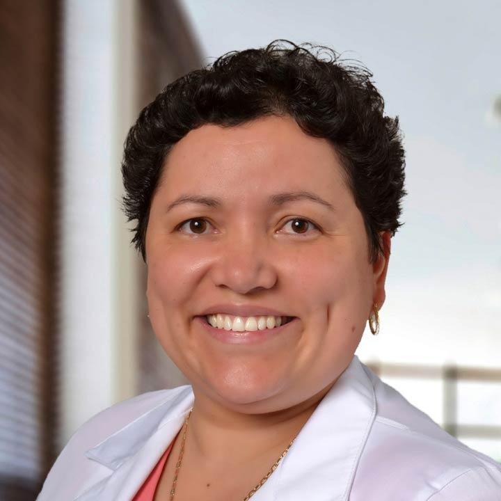 Irma Urbina Andersson, MD