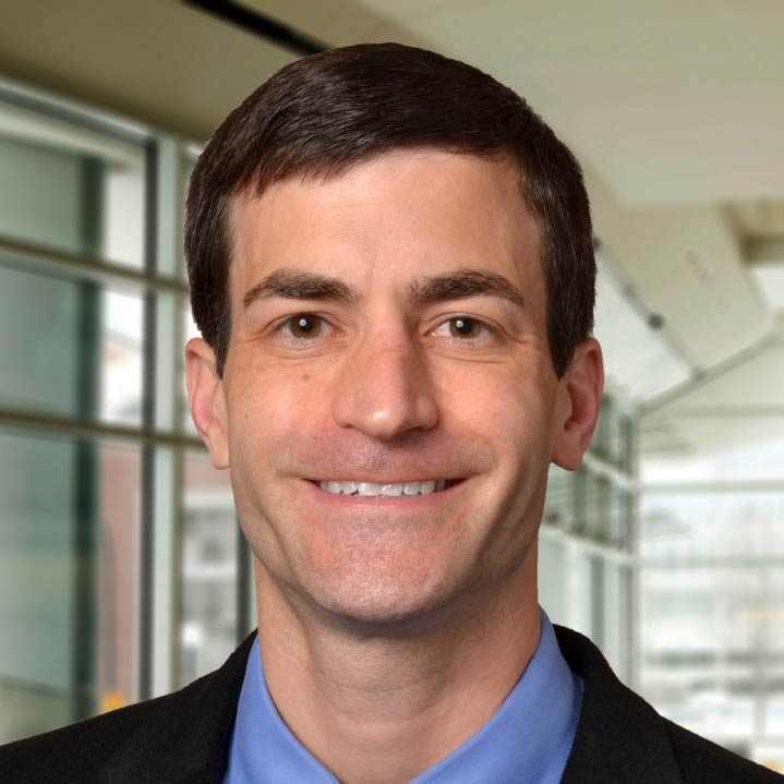 Nicholas Nowacki, MD