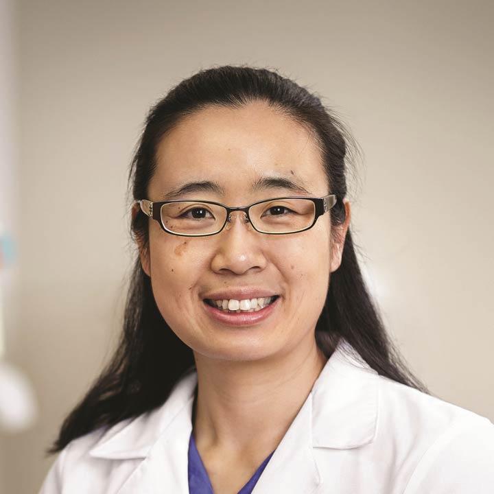 Elizabeth Yu, MD