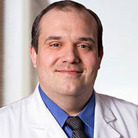Christian Jones, MD