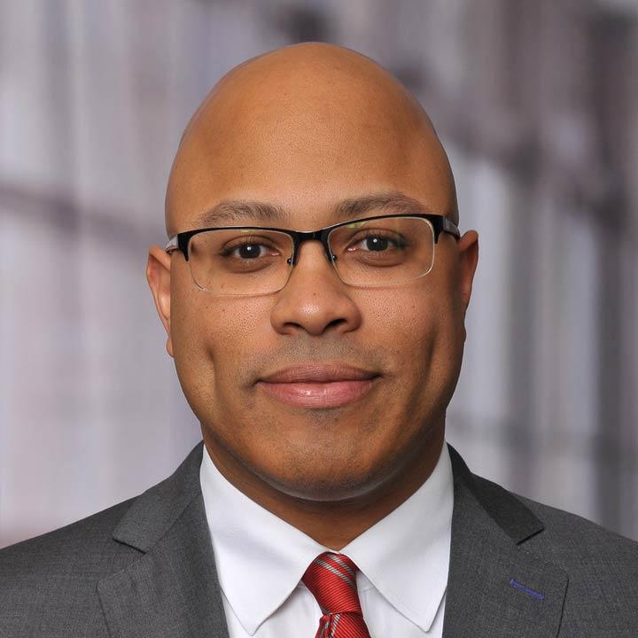 Sylvester Black, MD