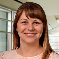 Kathleen Moore, APRN-CNP