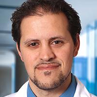 Saaid Abdel-Ghani, MD