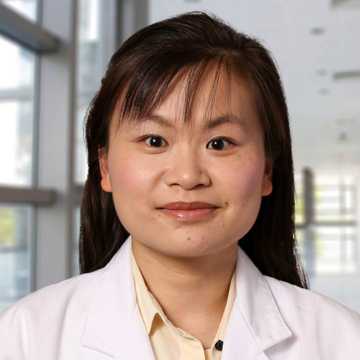 Tzu-Fei Wang, MD