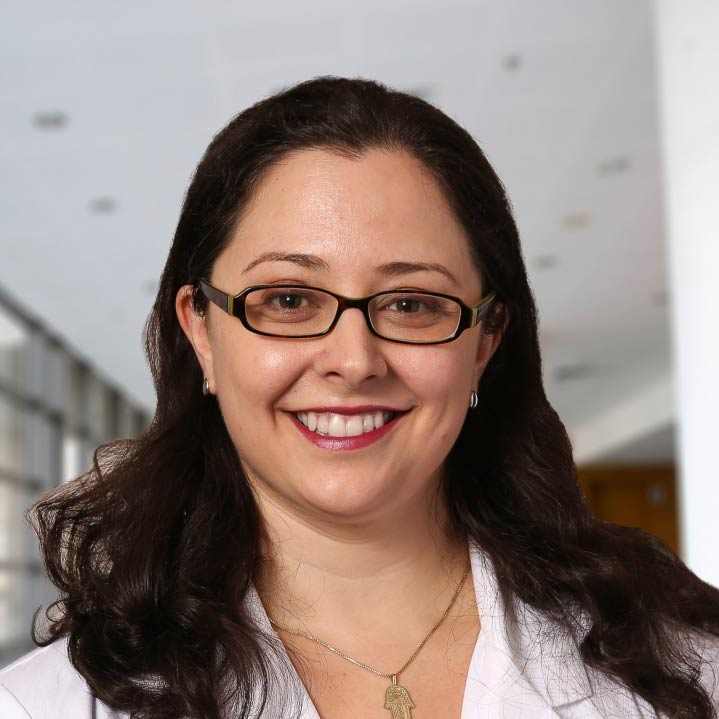 Lauren Goodman, MD