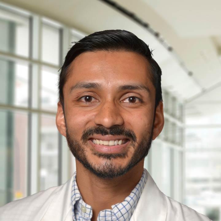 Vijay Duggirala, MD
