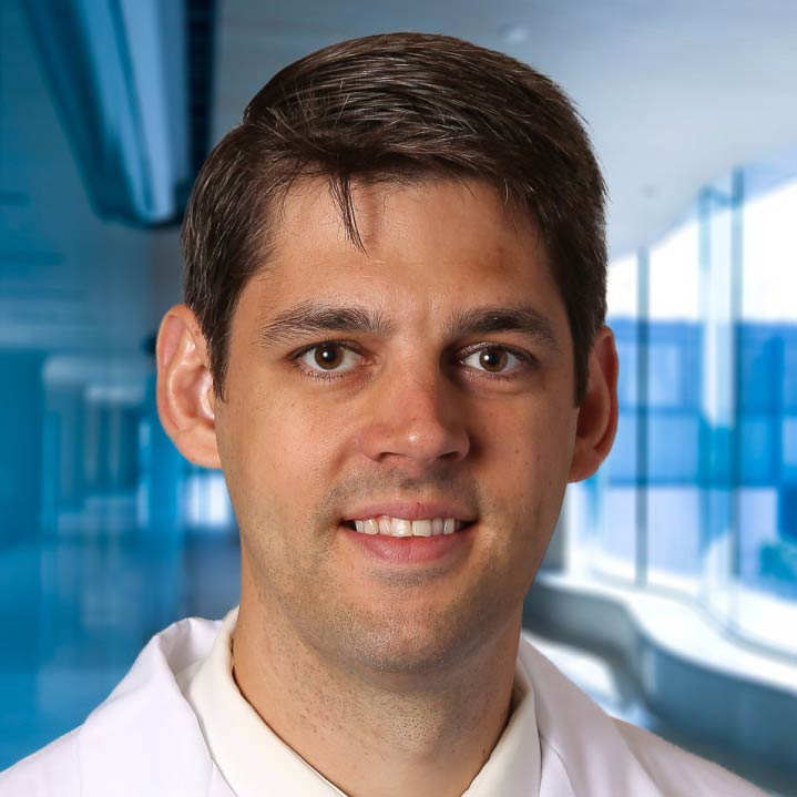 Matthew Ohr, MD