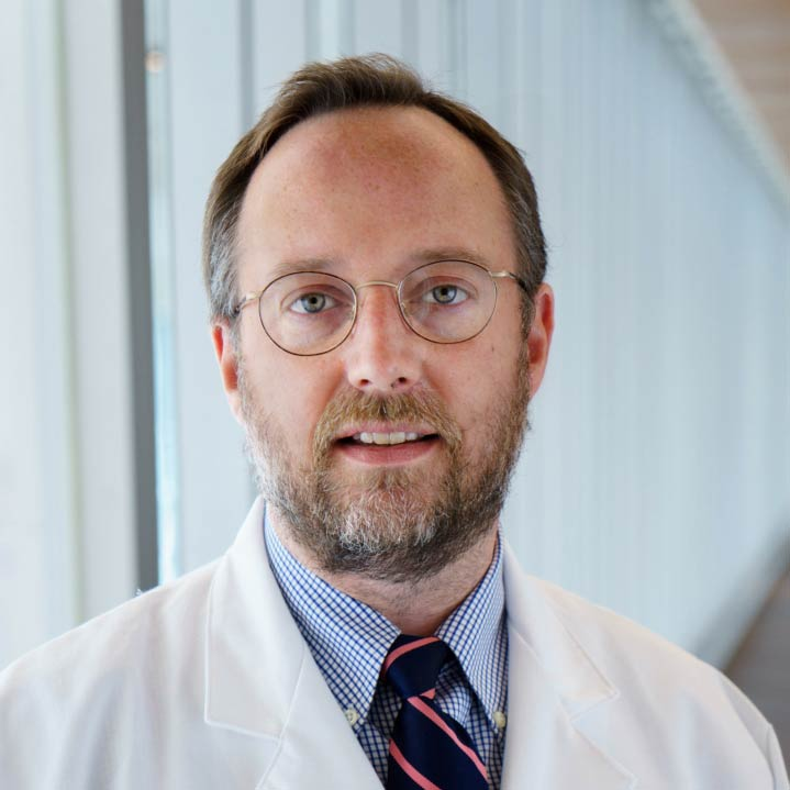 Karl Haglund, MD,PhD