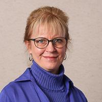 Yvonne Suggs