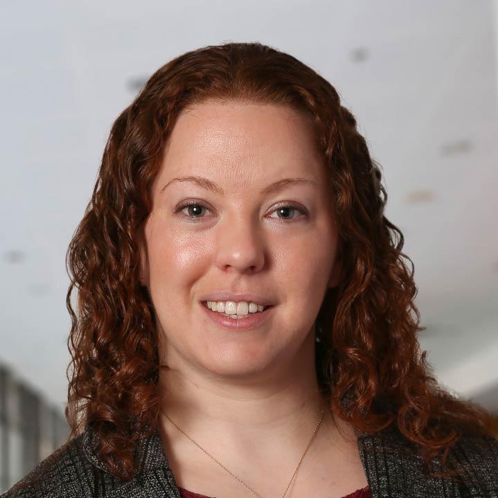 Kristen Jackson, PhD