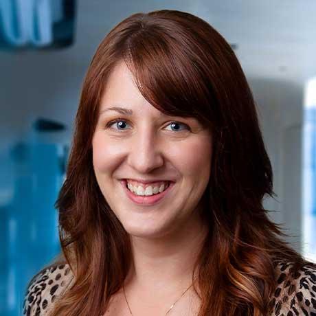 Rachel Bidwell, APRN-CNP