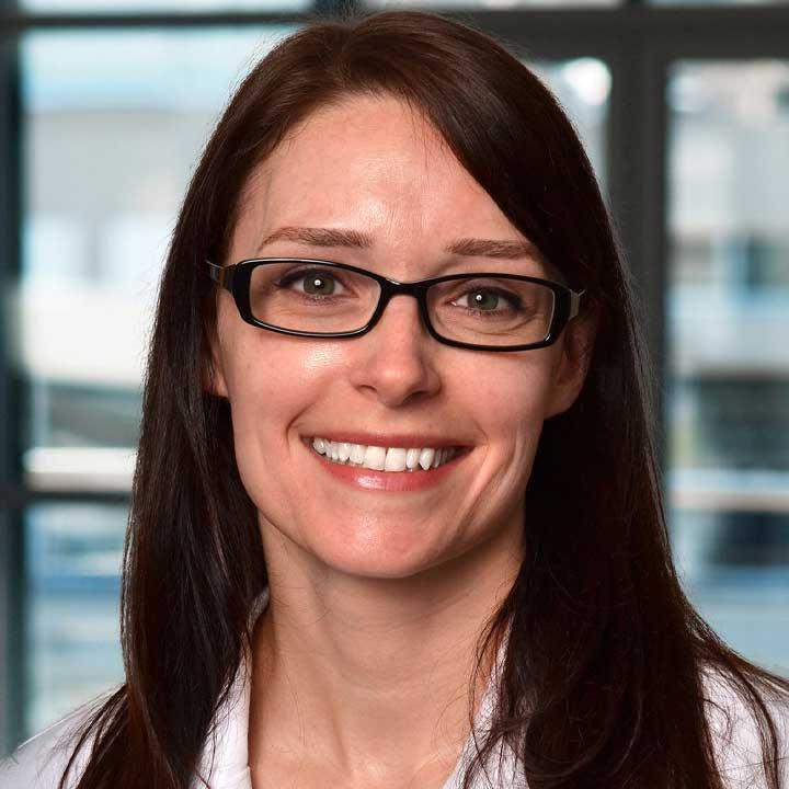 Erica Dawson, PhD