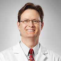 John Bailey, MD
