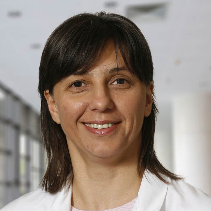 Galina Dimitrova, MD