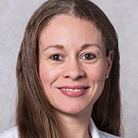 Leah Brown, APRN-CNP