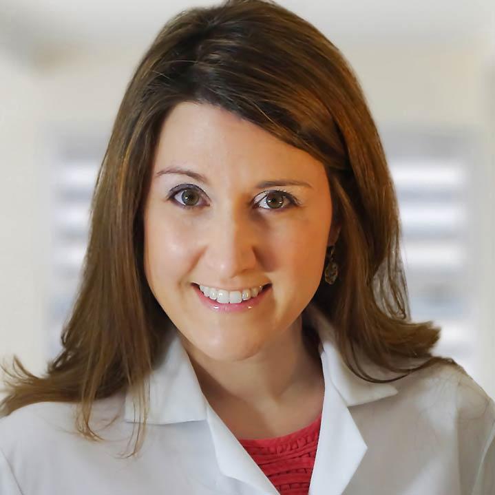 Elisa Bradley, MD