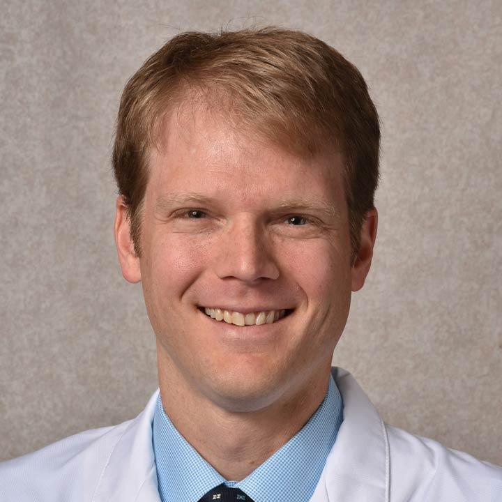 Stephen Poteet, MD