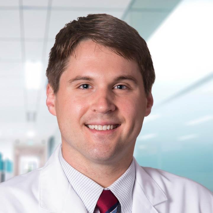 Daniel Boulter, MD
