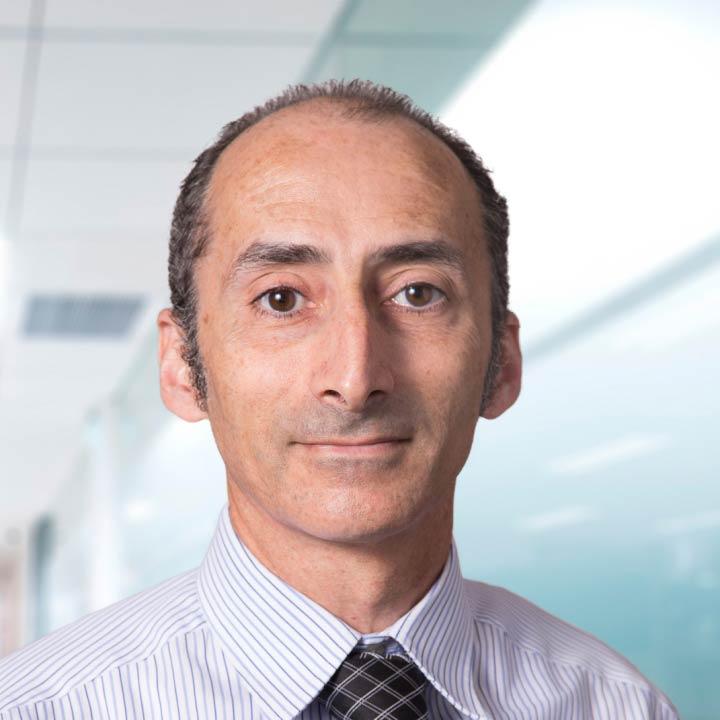 Pierre Giglio