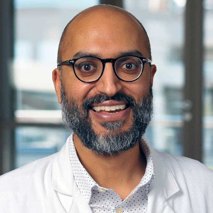 Kanu Goyal, MD