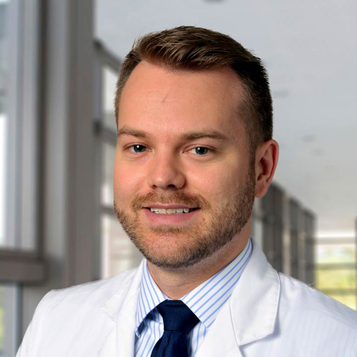 Christopher Hritz, MD