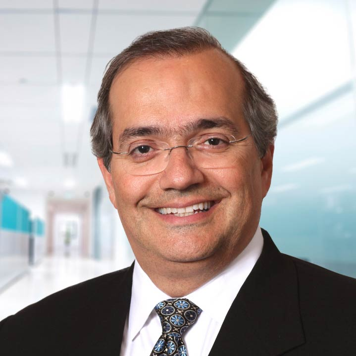 Eric Bourekas, MD