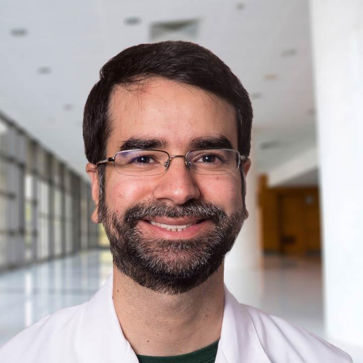 Daniel Vazquez, MD