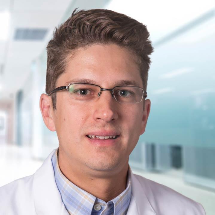 Luca Delatore, MD