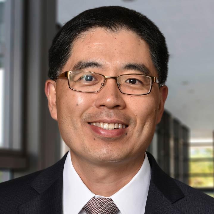 Zaibo Li
