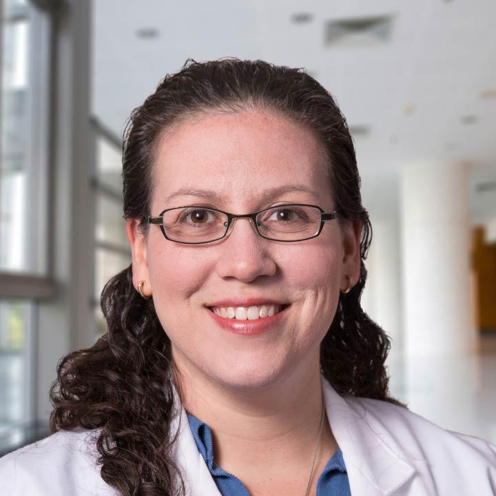 Jennifer Mitzman, MD